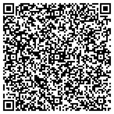 QR-код с контактной информацией организации Доцент, ООО