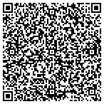 QR-код с контактной информацией организации Полиграфия Тираж, ЧП