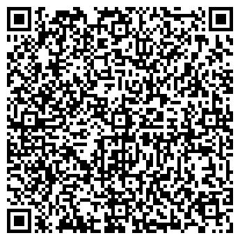 QR-код с контактной информацией организации КардЛенд, ЧП