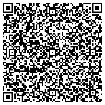 QR-код с контактной информацией организации Ромбус Принт(Rhombus Print), СПД