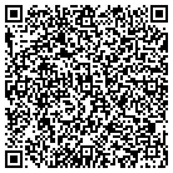 QR-код с контактной информацией организации Снарк, ФОП