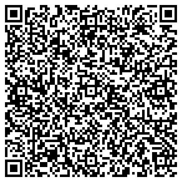 QR-код с контактной информацией организации Антарес, СПД Руденький