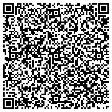 QR-код с контактной информацией организации ВД Сервис, ЧП