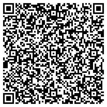 QR-код с контактной информацией организации Издательство Алефа, ООО