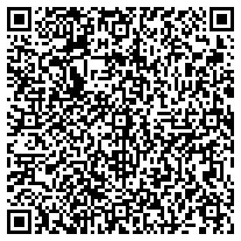 QR-код с контактной информацией организации Краплак, ООО
