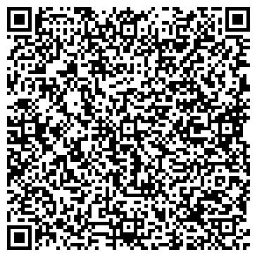 QR-код с контактной информацией организации Турбопринт, ЧП