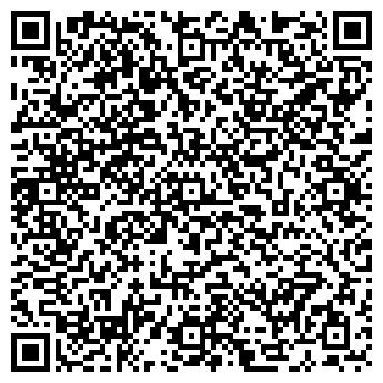 QR-код с контактной информацией организации Романов, ЧП