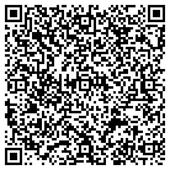QR-код с контактной информацией организации График КФ, ЧП