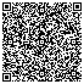 QR-код с контактной информацией организации B&T типография, ООО