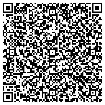 QR-код с контактной информацией организации Рекламная группа Регион, ООО