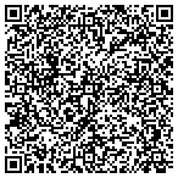 QR-код с контактной информацией организации FKF-Group, ООО