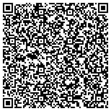 QR-код с контактной информацией организации Мега Микс, Типография Виват