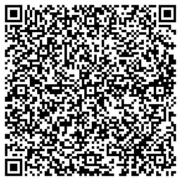 QR-код с контактной информацией организации Гриф Фонд, ООО