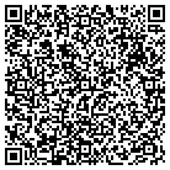 QR-код с контактной информацией организации Мастер Друк, ООО