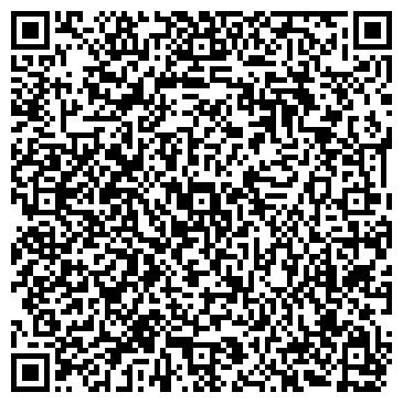 QR-код с контактной информацией организации Внешторгиздат Украины, ГХИПП