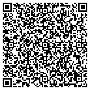QR-код с контактной информацией организации Энофлекс, ООО