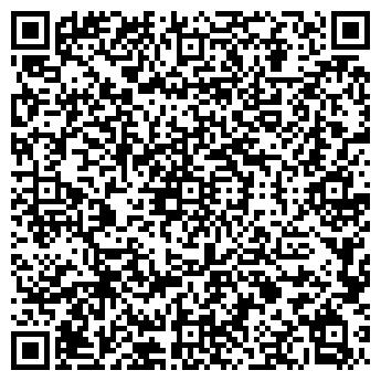 QR-код с контактной информацией организации O-Print, ЧП