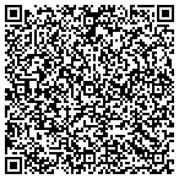 QR-код с контактной информацией организации ФОКС ТАЙП (FOX TYPE), ООО