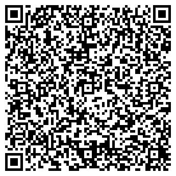 QR-код с контактной информацией организации Полиграфф, ООО
