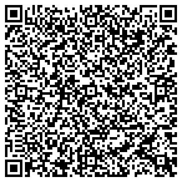 QR-код с контактной информацией организации Абрис Принт, ООО