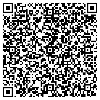 QR-код с контактной информацией организации ГЕБО студия - Костеры, бирматы, бирдекели