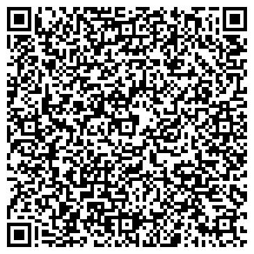 QR-код с контактной информацией организации Типография Артленд (ARTLAND)