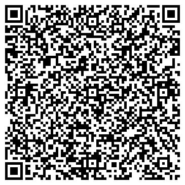 QR-код с контактной информацией организации Позитив,ООО
