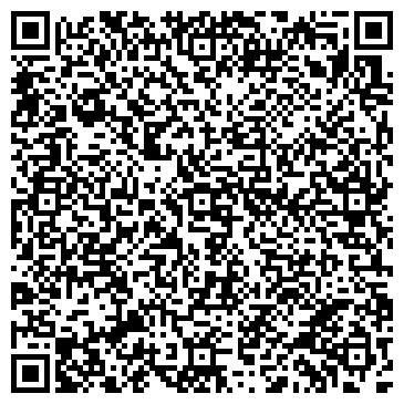 QR-код с контактной информацией организации Кардтех, ООО