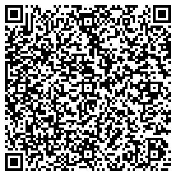 QR-код с контактной информацией организации ПРОНТО