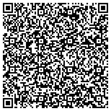 QR-код с контактной информацией организации Рекламное агентство Септем, ООО