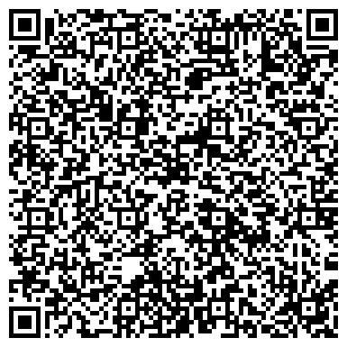 QR-код с контактной информацией организации Рекламное агентство PR Club, ООО