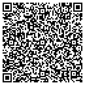 QR-код с контактной информацией организации Коведа, ЧП