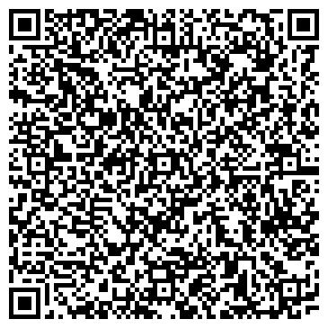 QR-код с контактной информацией организации Рекламное агентство Мотор, ЧП