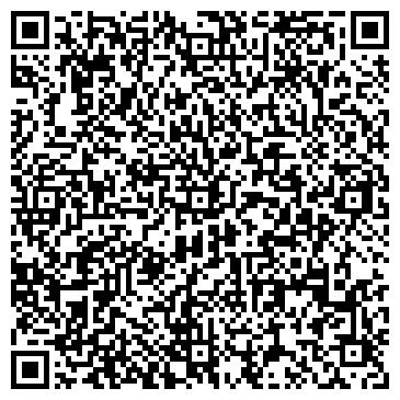 QR-код с контактной информацией организации Ойкумена ИПП, ООО