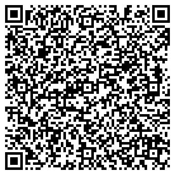 QR-код с контактной информацией организации Центродрук, ООО