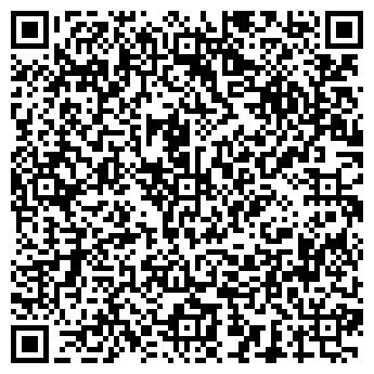 QR-код с контактной информацией организации Апельсин-Принт, ООО