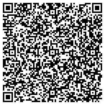 QR-код с контактной информацией организации АРС-полиграфия, ЧП