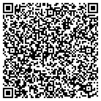 QR-код с контактной информацией организации РПЦ Инфо (Смирнов, СПД)
