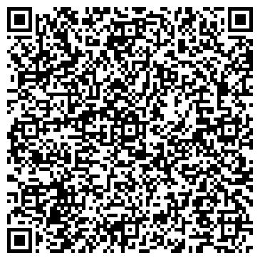 QR-код с контактной информацией организации Гранат, Дизайн-Студия