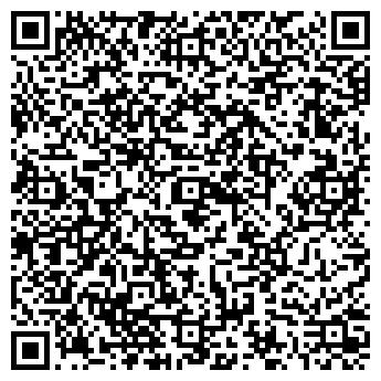 QR-код с контактной информацией организации Партнер-Принт, ЧП