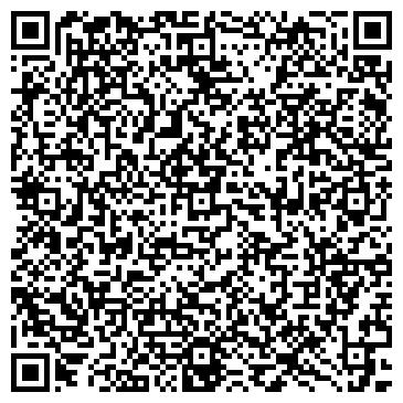 QR-код с контактной информацией организации Типография Быстрый Цвет, ЧП
