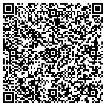 QR-код с контактной информацией организации Алдис-принт, ЧП