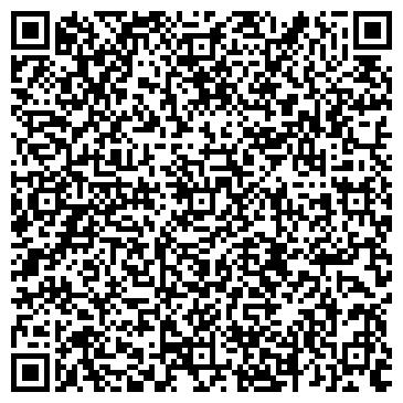QR-код с контактной информацией организации АИР-Полиграф, ООО