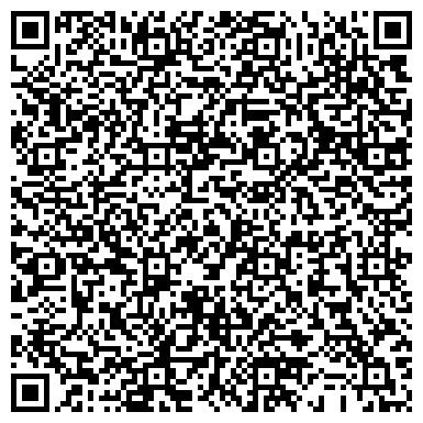QR-код с контактной информацией организации Печать-Сервис, Типография, ЧП