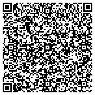 QR-код с контактной информацией организации Типография Мандарин, ЧП