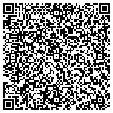 QR-код с контактной информацией организации Симон, ООО