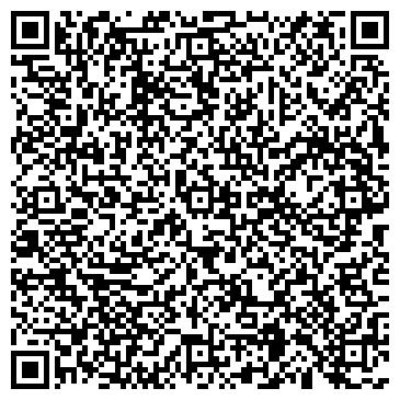 QR-код с контактной информацией организации Анаэль,ЧП (Издательство)