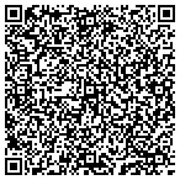 QR-код с контактной информацией организации Оптис Украина (OPTYS UKRAINE), ООО