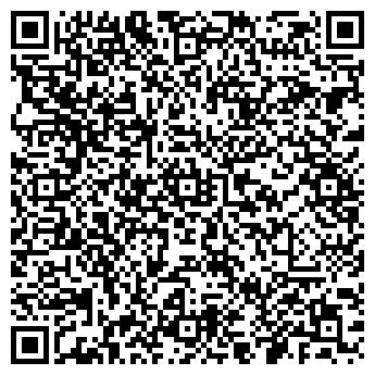 QR-код с контактной информацией организации Читалка, ЧП