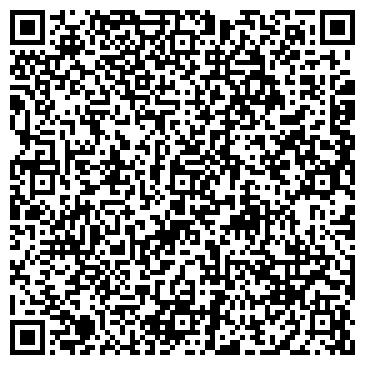 QR-код с контактной информацией организации Всепечатник полиграфия КИЕВ